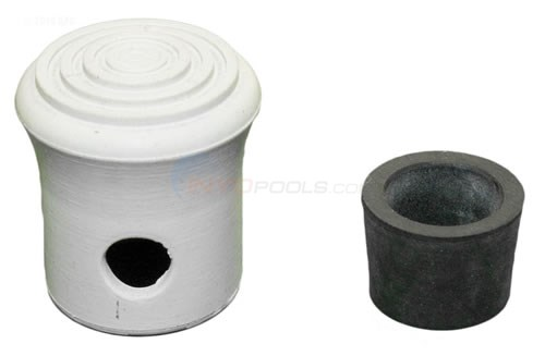 CAP/BUSHING KIT