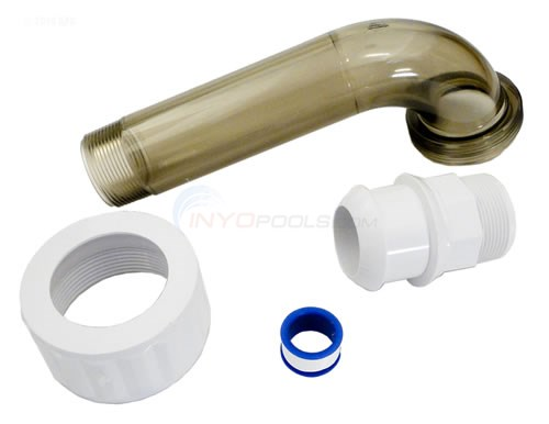 Hayward Union Elbow Assy Pak (SPX1485BPAK)