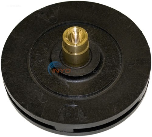Hayward Impeller, 1HP Pump - SP-2607-C