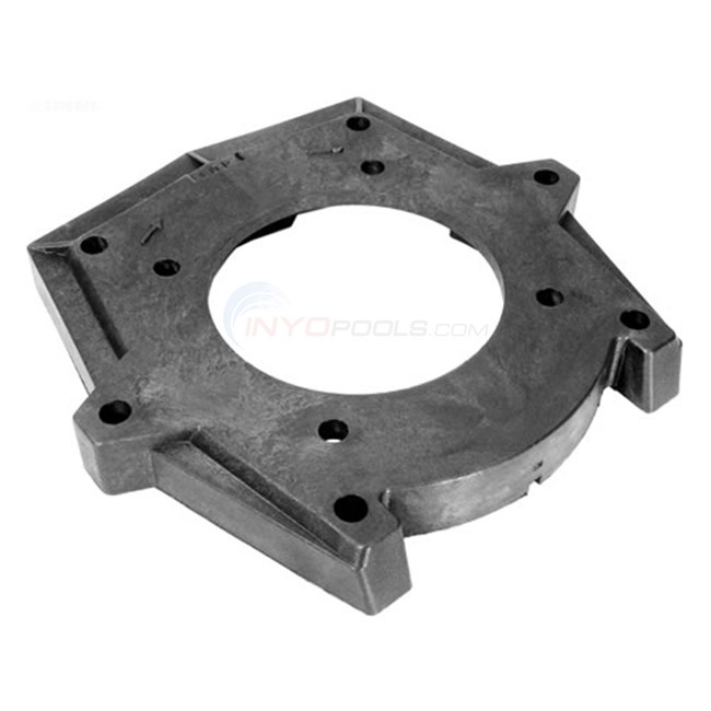 Hayward motor mounting plate spx3000f for Electric motor base plate