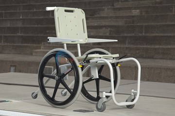 S.R. Smith Mobile Aquatic Chair - AC0000