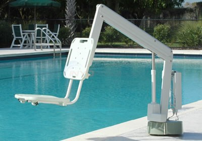 S.R. Smith AXS Pool Lift - AXS1000