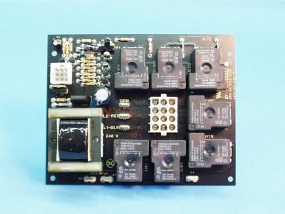 Circuit Board (240v) Ramco - ST-2240