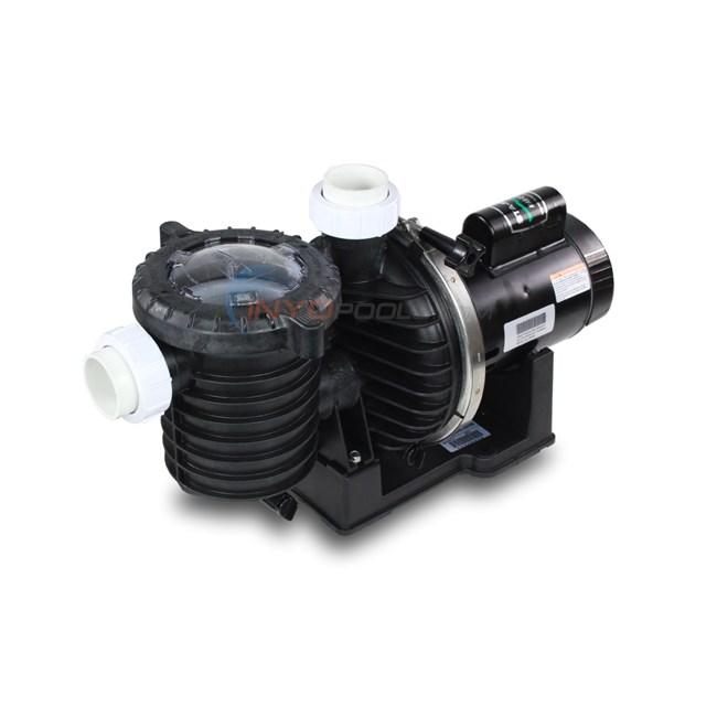 Sta-Rite Max-E-Pro 1 HP Up Rate Standard - P6RA6E205L