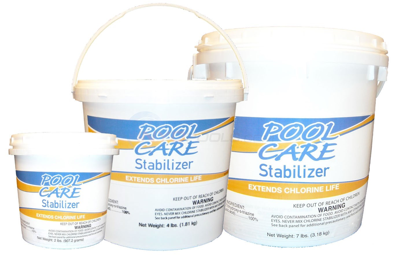 Blue Wave Stabilizer 4 lb pail - NY565