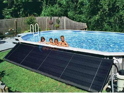 "Eco Saver (1) 20' long x 30"" wide Solar Panel"