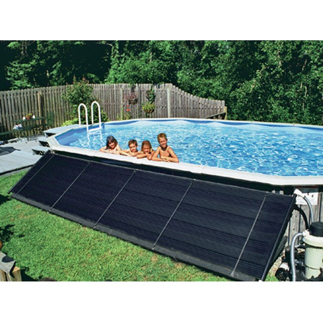 Sunheater 2' x 20' Solar Heating System Aboveground Pool - S220-2