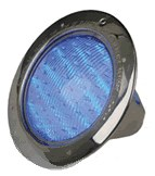 Next Step Products 12 Volt Inground LED Pool Light 15 Ft Cord - PH2311215