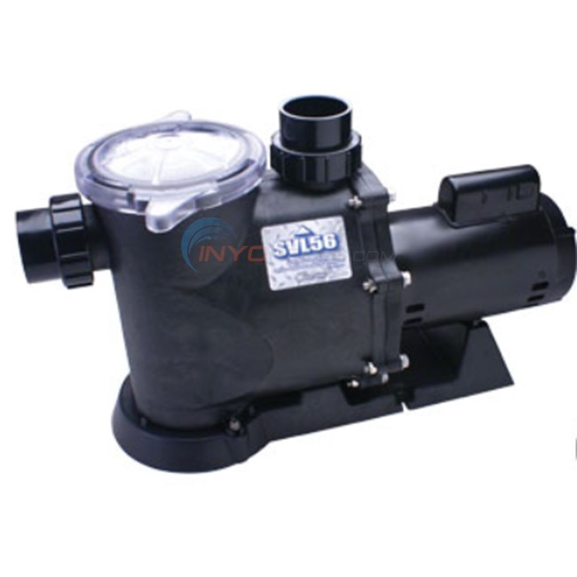 Waterway SVL56 2.0 HP Max Rate Pump - SVL56S-120