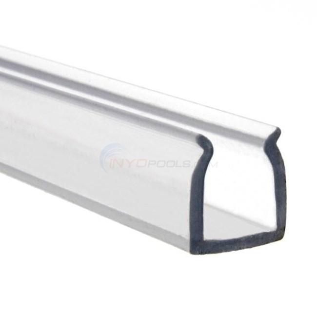 Next Step Products Super Vision Perimeter Track Gunite
