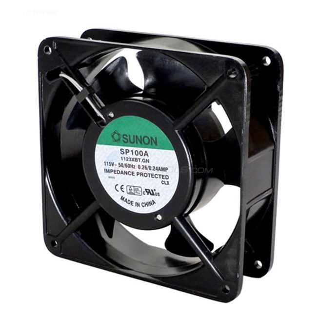 Next Step Products Cooling Fan - 040090B-Discontinued by the Manufacturer, No Remaining Stock!