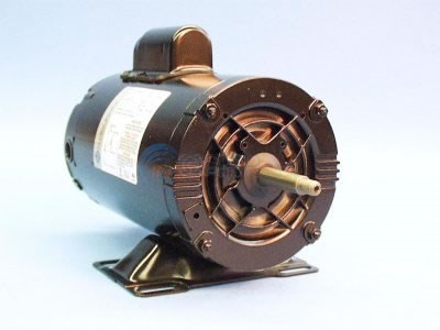 Motor, 1HP, 240V, 2Sp., - TB110TV
