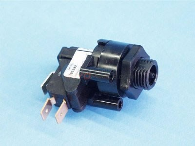Air Switch,SPDT,25AMP,Momemtary,TDI - TBS-302