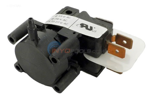 Air Switch, DPDT, 20Amp - TBS-417