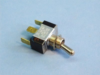 Toggle Switch,SPDT - TG1-2