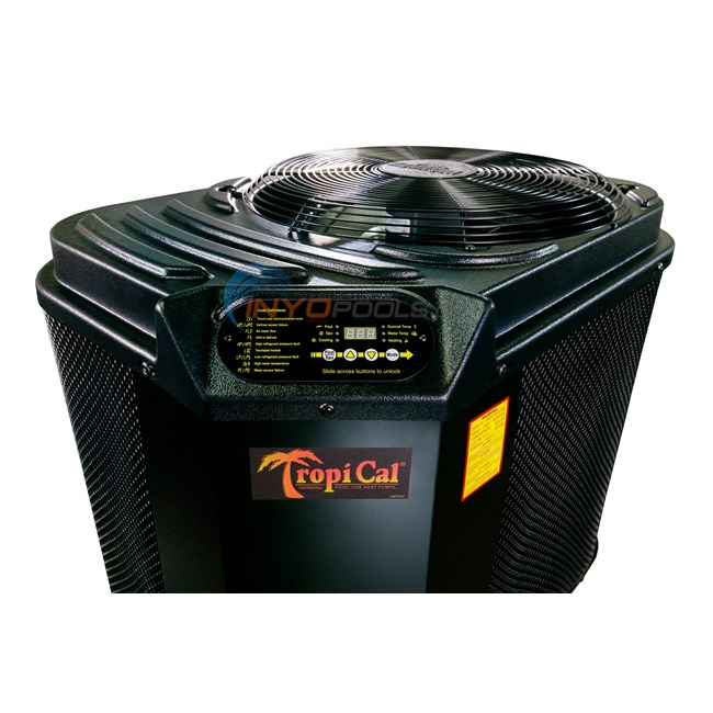 AquaCal TropiCal Heat Pump 112,000 BTU - T115