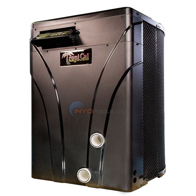 AquaCal TropiCal Heat Pump 51,000 BTU - T55