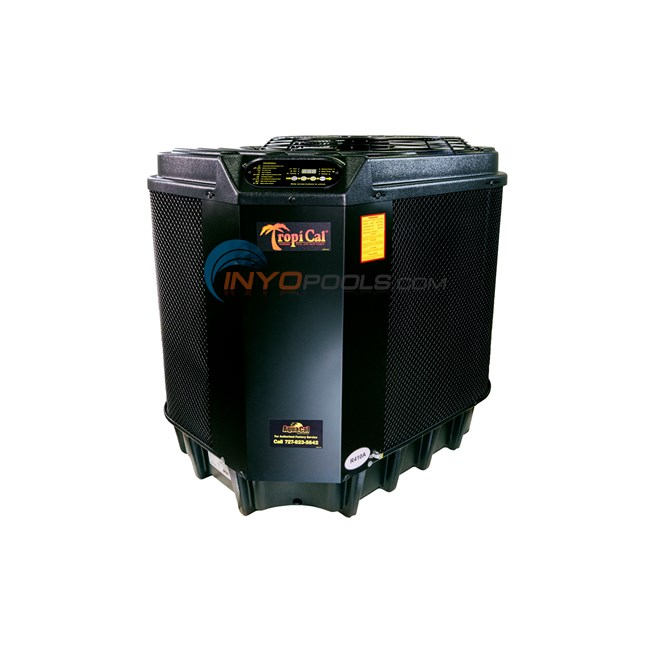 AquaCal TropiCal Heat Pump 96,000 BTU - T90