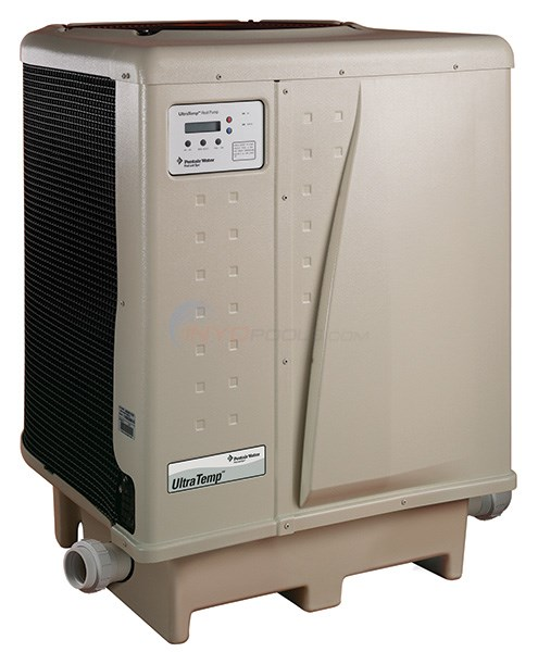 Pentair UltraTemp 120 H/C Heat Pump 127,000 BTU - Almond (Heat/Cool) - 460935