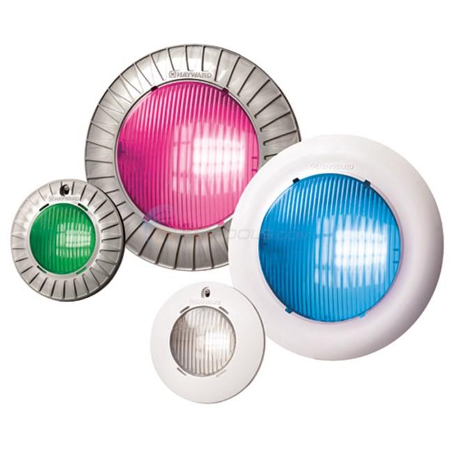 hayward universal colorlogic prologic networked pool light. Black Bedroom Furniture Sets. Home Design Ideas