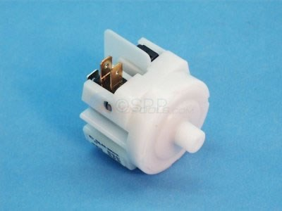 "Vacuum Switch, 1/4""NPT, 25Amp, P/A - VS12506E"