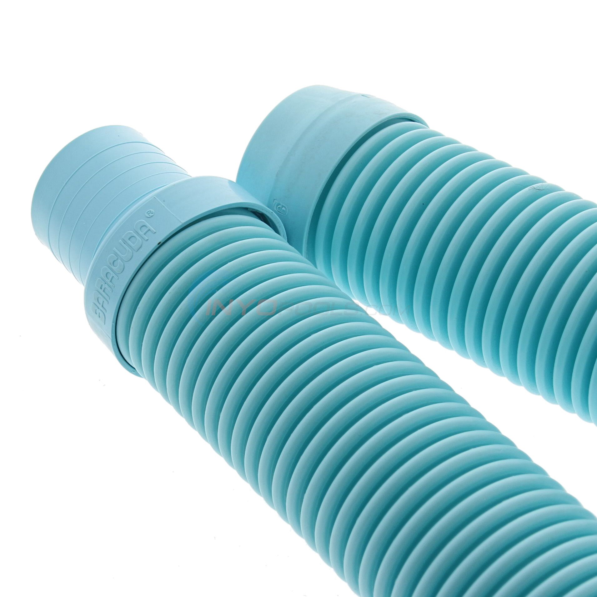 Baracuda Alpha 3 Single Hose 1 Meter (Aqua) - W20460