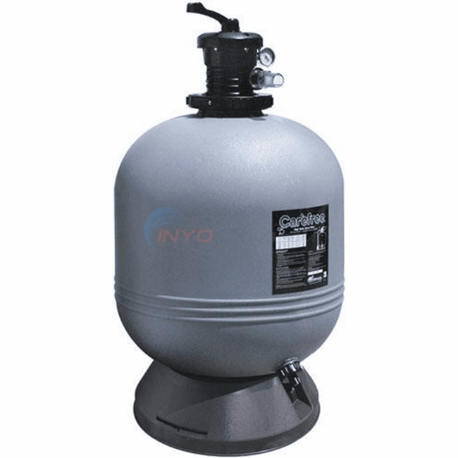 "Waterway Carefree 16"" Sand Filter - FS01619"