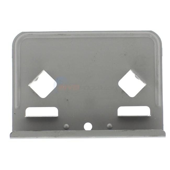 Wilbar Base Plate 6 Quot Alum Single Nla 10139