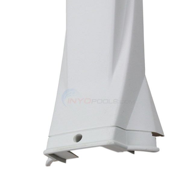 Wilbar Upright Cover Champagne Maestro Resin 52 Quot Single