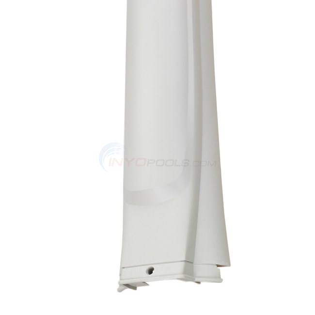 "Wilbar Upright Cover Champagne Jazz Resin 52"" (Single) - 1020009Q52"