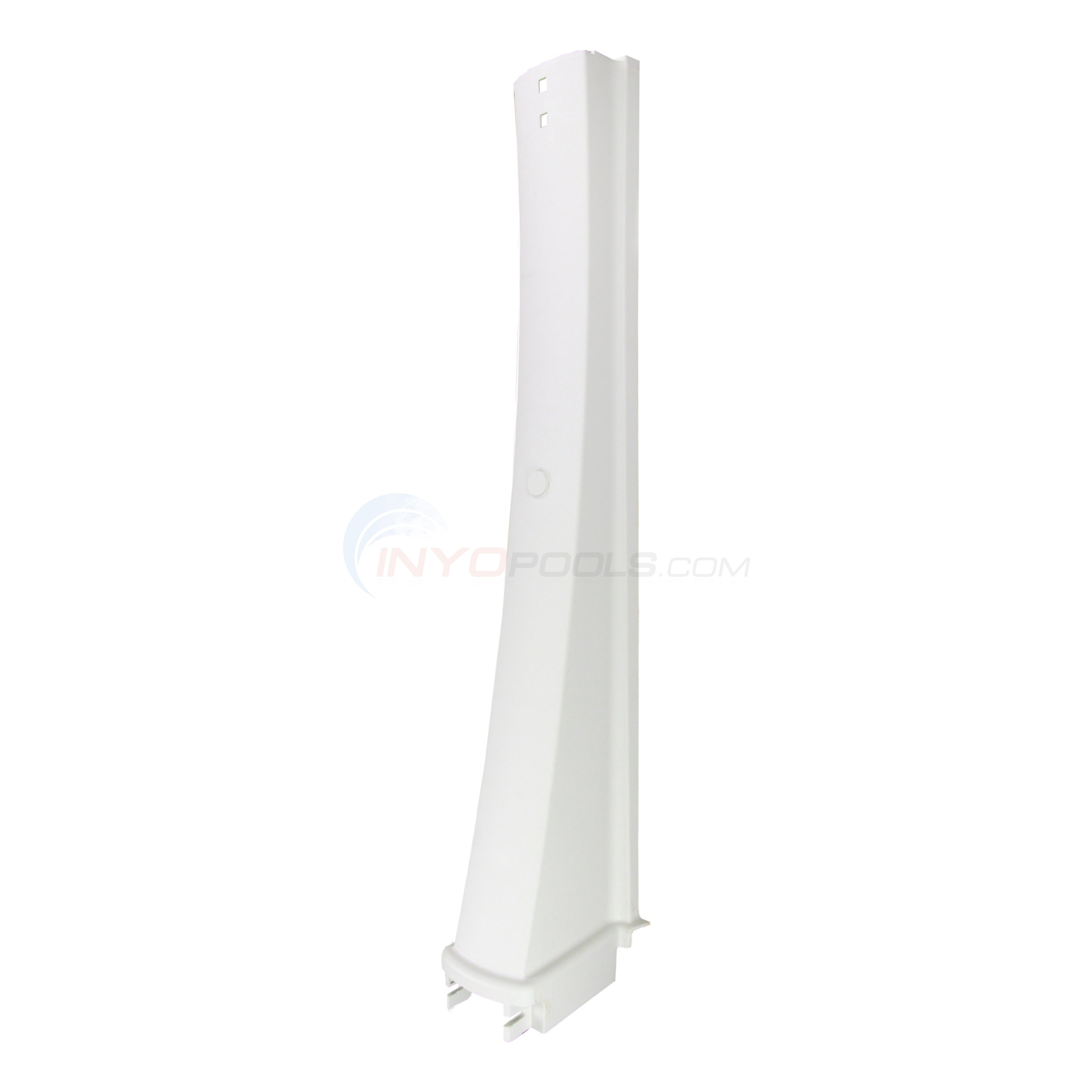"Upright Cover Contour Pearl Resin 54"" (Single)"