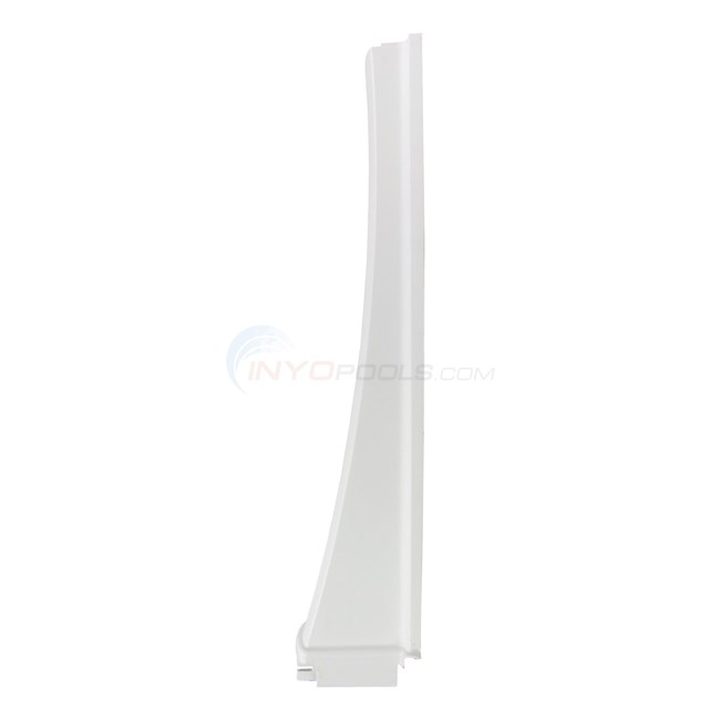 "Wilbar Upright Cover Contour Pearl Resin 52"" (Single) - 10202000002"
