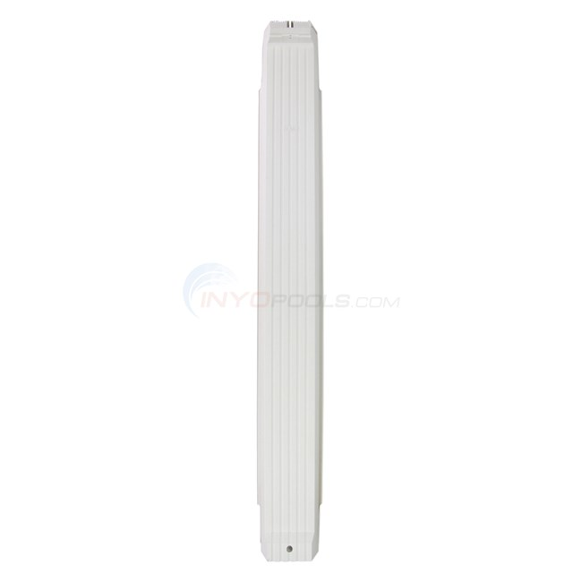"Wilbar Upright Cover Pearl Sentinelle Resin 52"" (Single) - 10202010002"