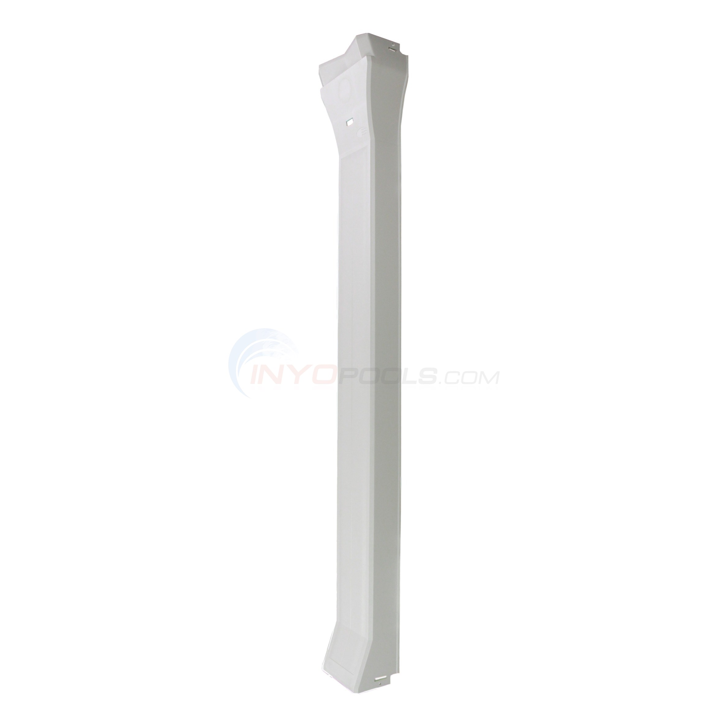"Upright Cover Pearl Influence Resin 52"" (Single)"