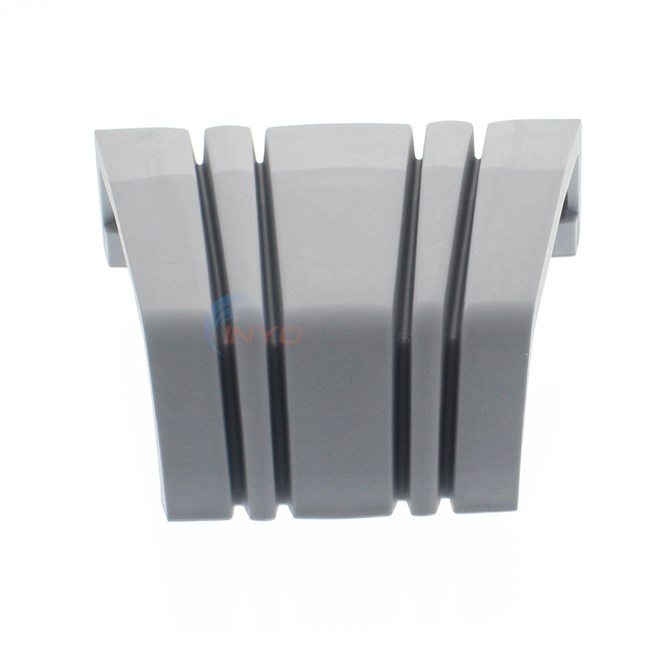 Wilbar Aqua Leader Allegro Top Cap Dark Gray Single