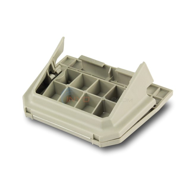Wilbar Bottom Plate Sand Optimum (Single) - 1120007400
