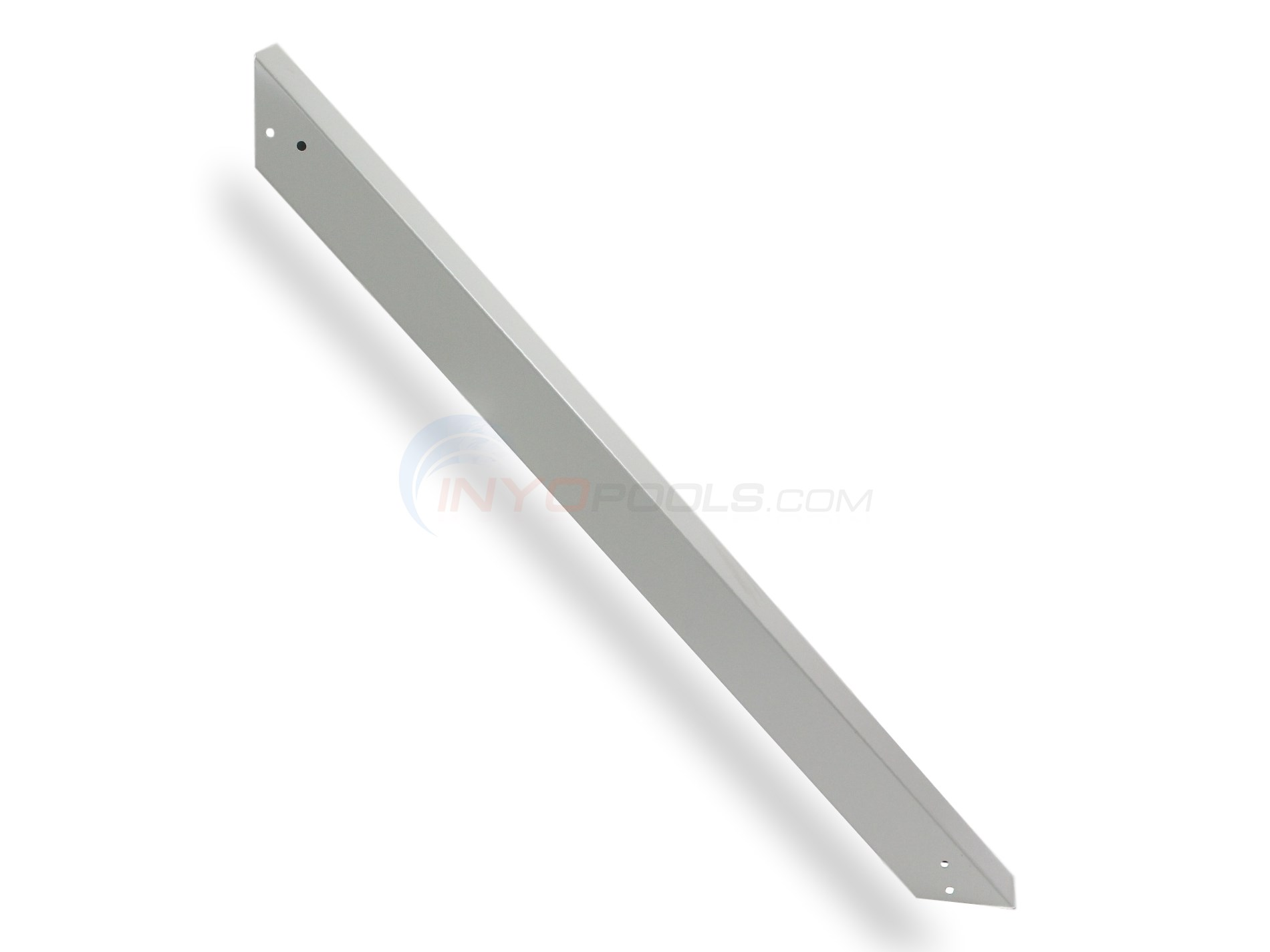 Art Diagonal Brace - Strut Silver Gray (Single)