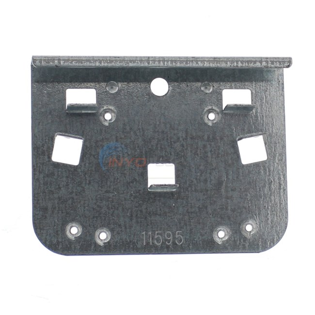 "Wilbar Top/Bottom Plate 4.5"" (Single) - 11595"