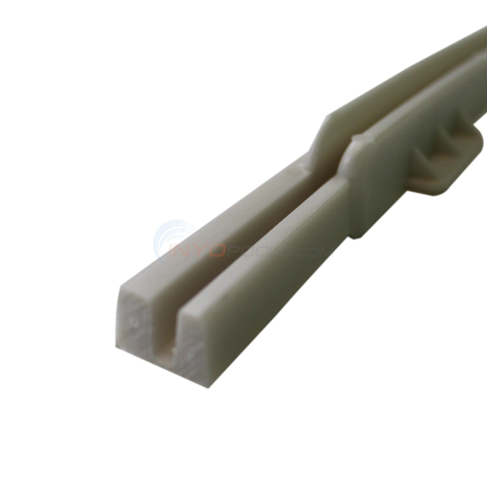 "Bottom Rail Resin 37-1/2"" (Single)"
