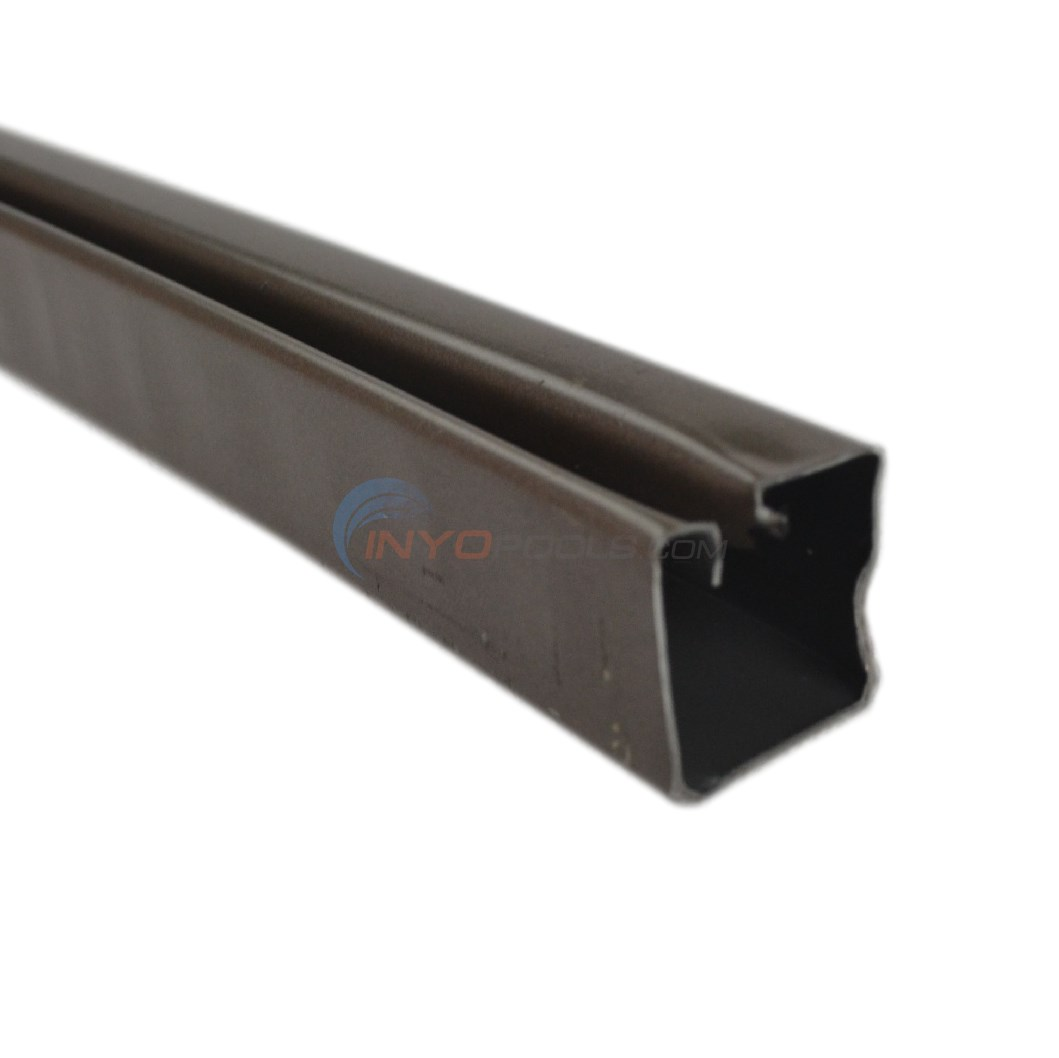 Bottom Rail - Steel 56-1/8""