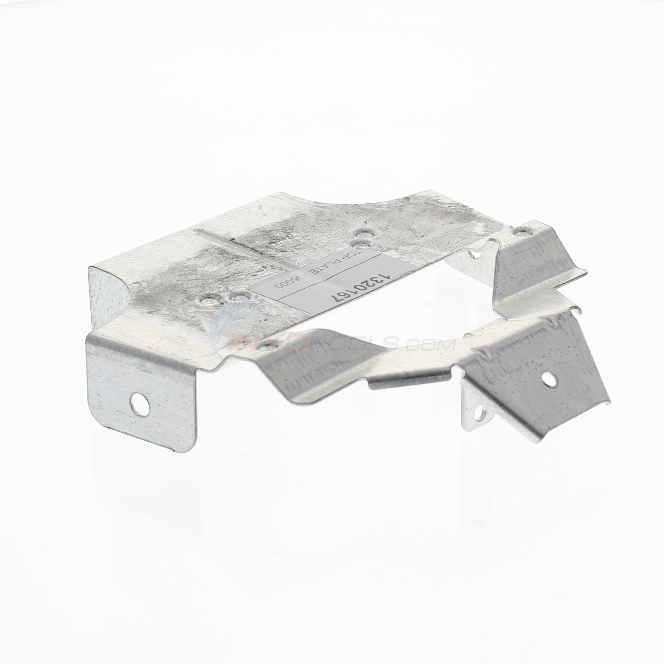 Top/Bottom Plate Steel For Neptune (Single)
