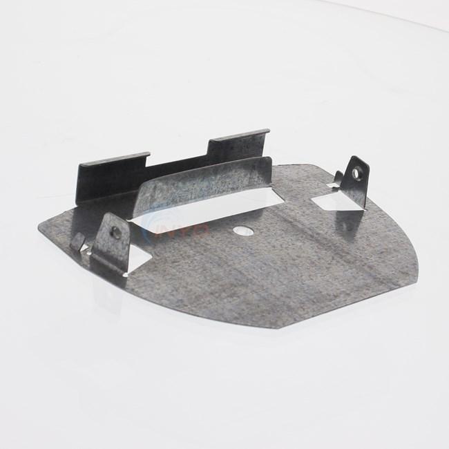 Wilbar Bottom Plate For Vantage (Single) - 1320196