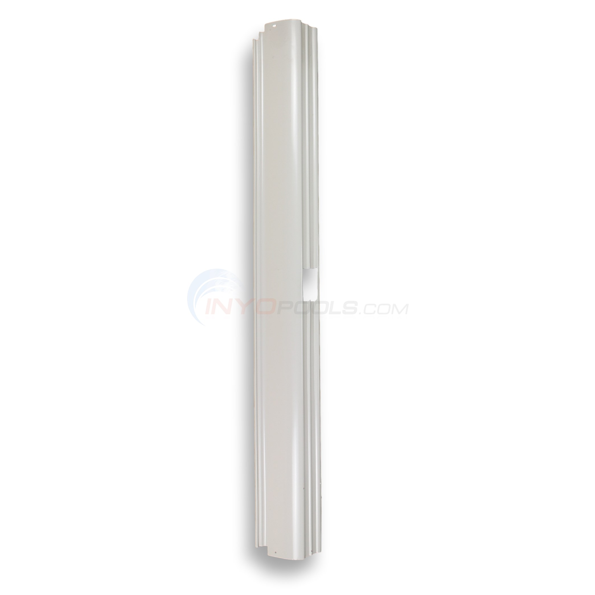 "Notched Upright - 51-1/2"" (Single)"