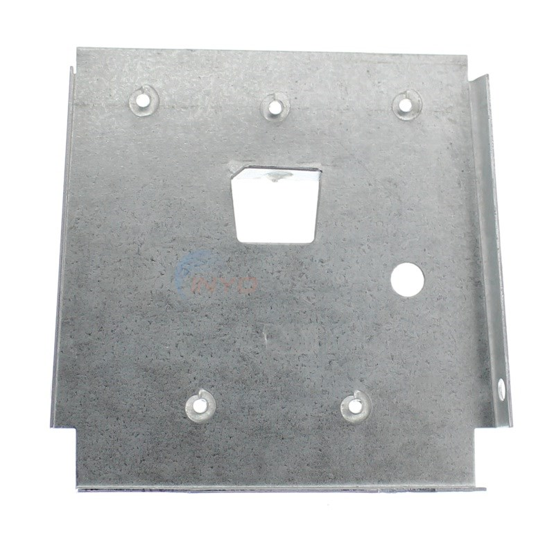 "Wilbar Bottom & Top Plate 6"" Tapered - 14439"