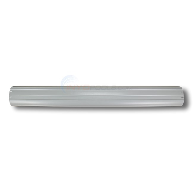 "Wilbar Top Rail 58-1/4"" - Steel (SINGLE)  NO LONGER AVAIALBLE REPLACED BY 1450480 PEARL!!! - 1450483"