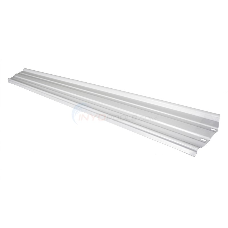 Common Length Top Rails  (SINGLE) For The Aegean & Estate LIMITED QUANTITY AVAILABLE!!