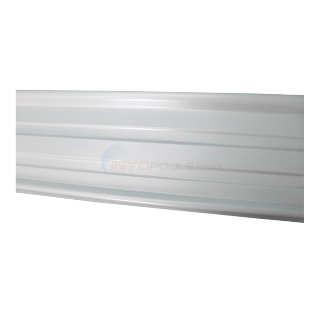 Wilbar Common Length Top Rails  (SINGLE) For The Aegean & Estate LIMITED QTY AVAILABLE - THEN NLA! - 1450661
