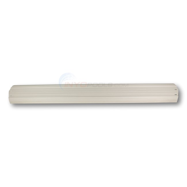 "Wilbar Top ledge transition 58-5/16"" J4000 (Single) LIMITED QTY AVAILABLE - 1450738"
