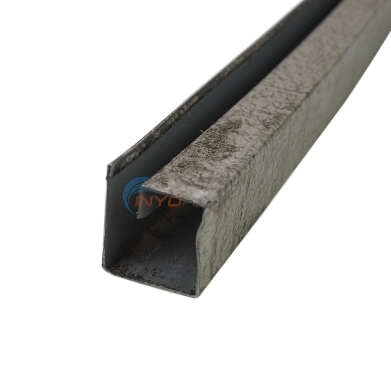 "Steel Bottom Rail 55-7/8"" (SINGLE)"