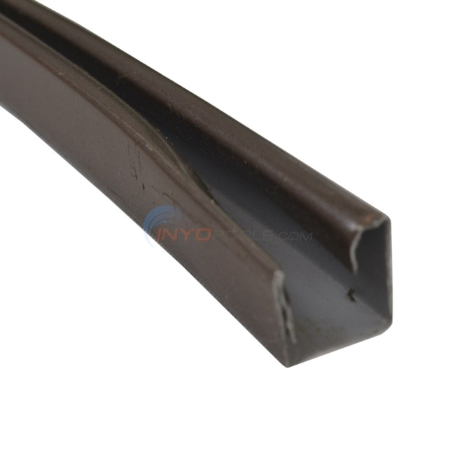"Wilbar 12' Bottom Rail 44-5/8"" (4-PACK) 1460048  For The Atlantis LIMITED QUANTITY AVAILABLE -THEN NLA! - NBP2128-PACK4"